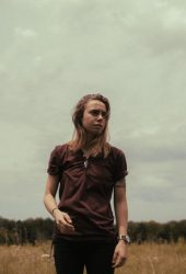 "Julien Baker Covered ""What If God Was One of Us"" to Win a Bet - And It's Actually Good"