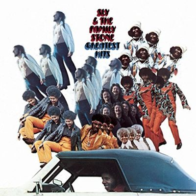 Full Albums: Sly and the Family Stone's 'Greatest Hits'