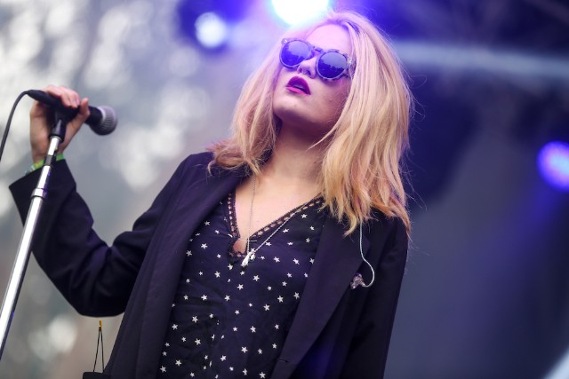 "Sky Ferreira Covers The Commodores' ""Easy"" for Baby Driver Soundtrack"