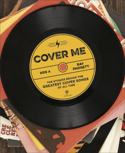 cover me book