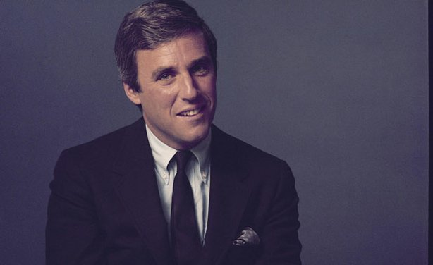 Good, Better, Best: Always Something There to Remind Me (Burt Bacharach) – The '60s