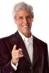 Good, Better, Best: Always Something There to Remind Me (Burt Bacharach) – The '90s