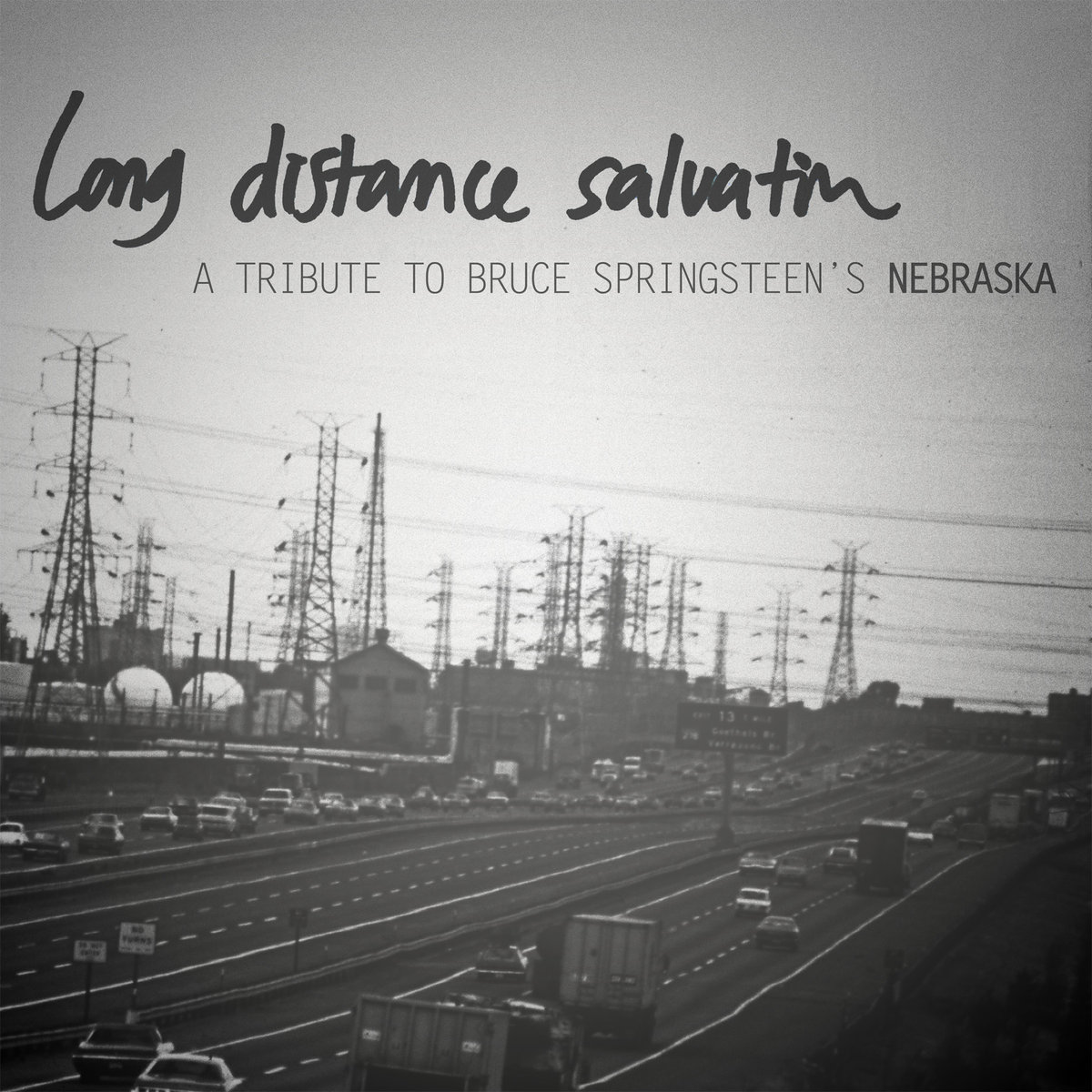 Cover Classics: Long Distance Salvation: A Tribute to Bruce Springsteen's 'Nebraska'