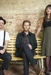 The Lumineers and Andrew Bird Cover Dylan's