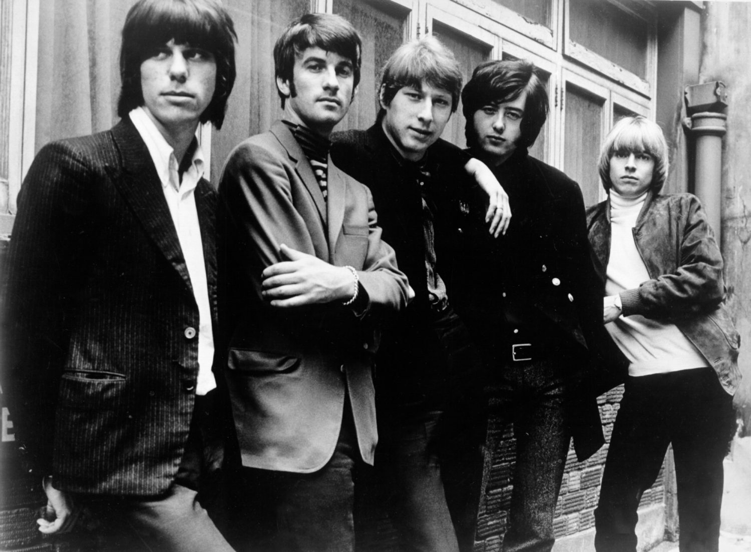 Five Good Covers: Heart Full of Soul (The Yardbirds)