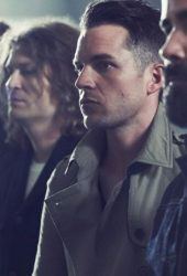 The Killers Cover David Bowie's Classic