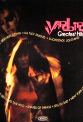 Full Albums: The Yardbirds' 'Greatest Hits'