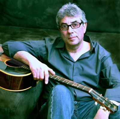 In the Spotlight: Graham Gouldman