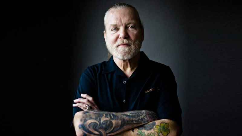 "Gregg Allman Bids Farewell with the Grateful Dead's ""Black Muddy River"""