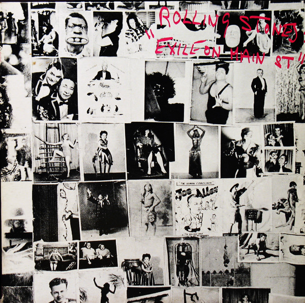 Full Albums: The Rolling Stones' 'Exile on Main Street'