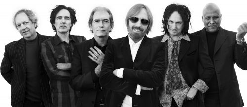 Tom Petty and the Heartbreakers: A Look Back at Their Greatest Covers
