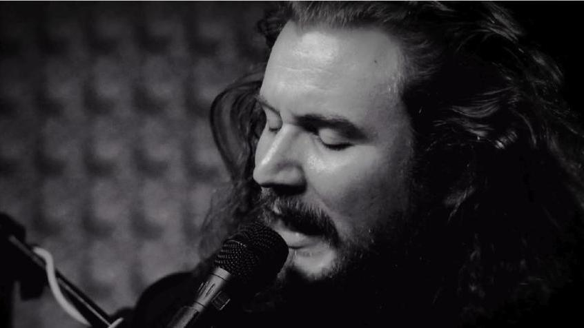 Jim James Samples Isaac Hayes in His New Beach Boys Cover