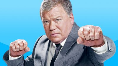 shatner cramps cover