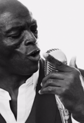 "Seal Gets Personal on ""It Was a Very Good Year"" Cover"