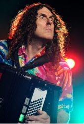 Weird Al Injects Some Accordion into Ramones Cover