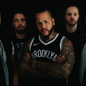 Even Without O'Riordan's Promised Vocals, Bad Wolves Nail Metal Cranberries Cover
