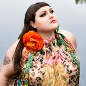 Gossip's Beth Ditto Roars Through Fiery Tommy James Cover