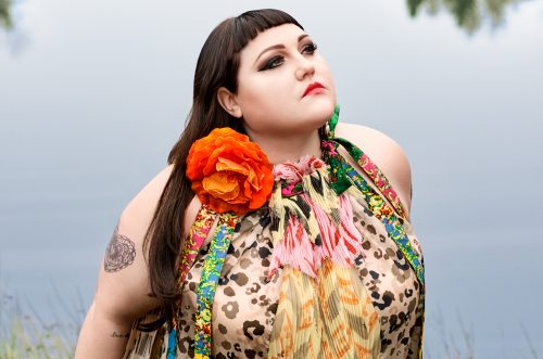 beth ditto cover