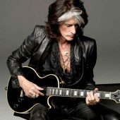 In the Spotlight: Joe Perry