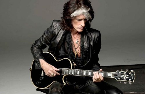 joe perry covers