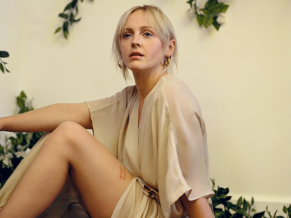 "Laura Marling Delivers Driving Cover of ""A Hard Rain's a-Gonna Fall"""
