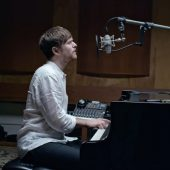 "James Blake Covers Don McLean's Iconic ""Vincent"""