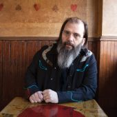 They Say It's Your Birthday: Steve Earle
