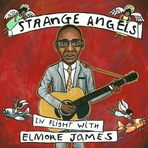 elmore james strange angels