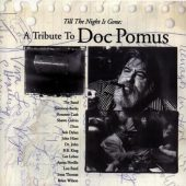 Cover Classics: Till the Night is Gone – A Tribute to Doc Pomus