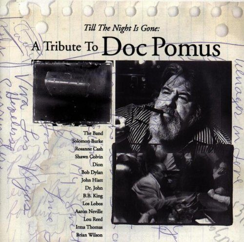 doc pomus tribute album