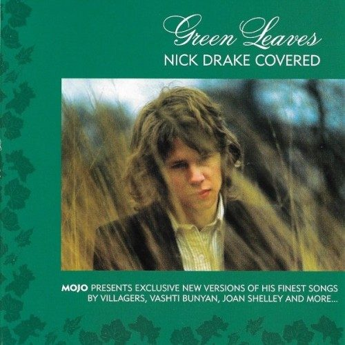 nick drake covers mojo
