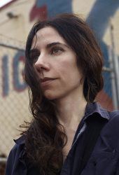 PJ Harvey Beautifully Covers Old English Folk Ballad