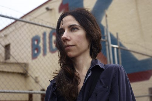 pj harvey an acre of land