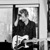 Spoon Cover One of David Bowie's Final Songs
