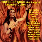 Cover Classics: Tower of Song – The Songs of Leonard Cohen
