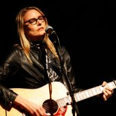 "Aimee Mann Strips Back The Cars' ""Drive"" on New Cover"