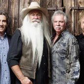 The Oak Ridge Boys Release Fiery Brandy Clark Cover