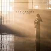 """Hear Skylar Grey's Full """"Stand By Me"""" Cover from Budweiser Super Bowl Ad"""