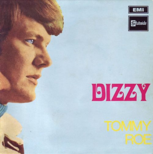 Tommy Roe - Dizzy / The You I Need