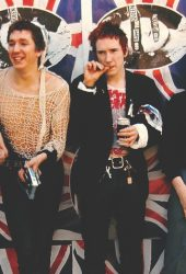 Five Good Covers: Anarchy In The U.K. (The Sex Pistols)