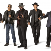 "The Temptations Target the Kids with Sam Smith ""Stay With Me"" Cover"