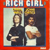 "Covering the Hits: ""Rich Girl"" (Hall & Oates)"