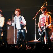 In the Spotlight: The Sex Pistols
