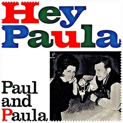 hey paula covers