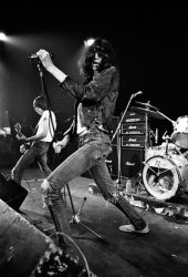 In Memoriam: Joey Ramone