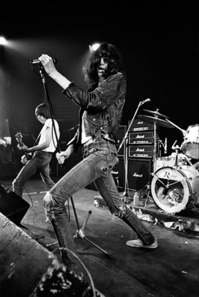 joey ramone covers