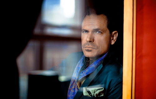 kurt elling hard rain