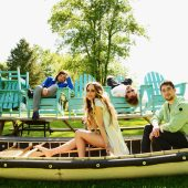 Pick Five: Speedy Ortiz