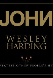 Review: John Wesley Harding, 'Greatest Other People's Hits'