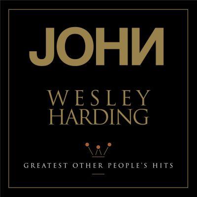john wesley harding covers